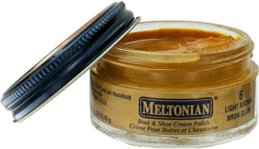 B00150FPCW Meltonian Boot and Shoe Cream Polish, 1.55 Ounces 61Ejm5gJD%2BL