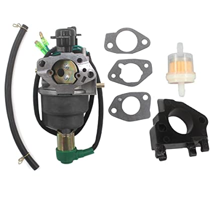 Amazon.com: Aisen carburador Carb Filtro de línea de ...