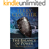 The Balance of Power (The Zone War Book 2)