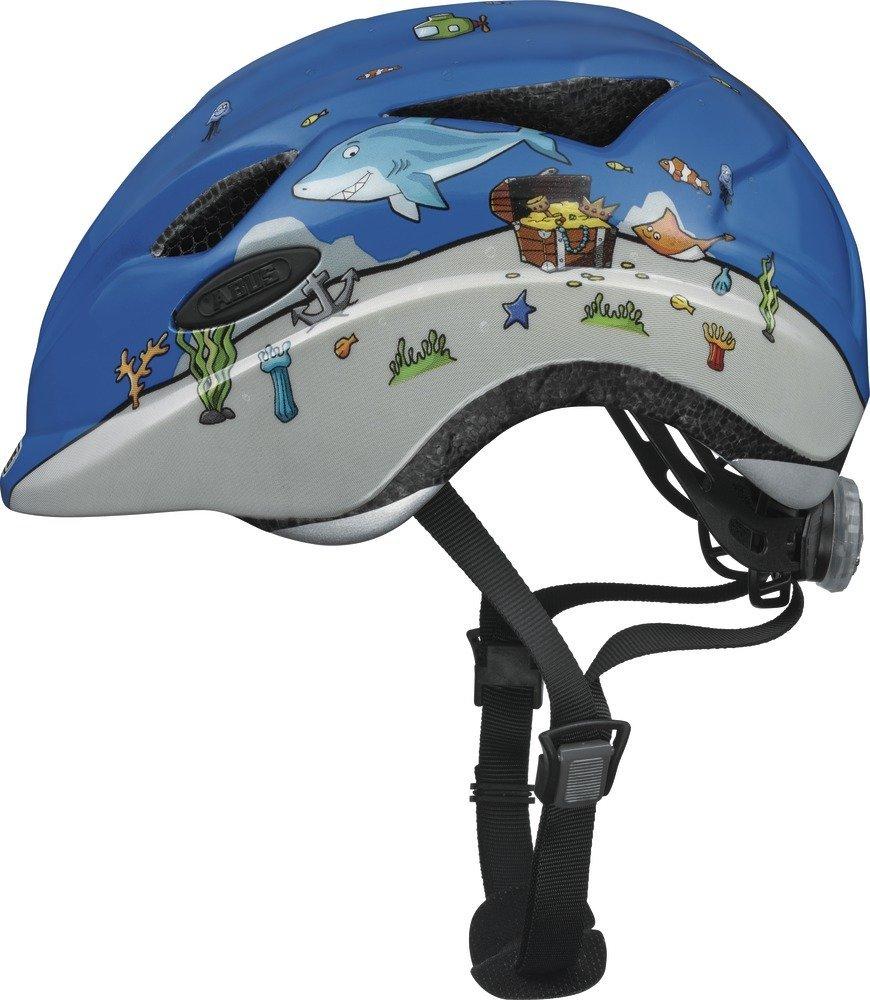 Abus ANUKY_Diver_S - 着色anuky水中ヘルメットのサイズs   B017YOA342