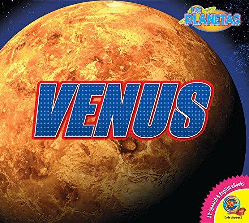 Venus (Venus) (Los Planetas (Planets)) (Spanish Edition) by Av2 by Weigl
