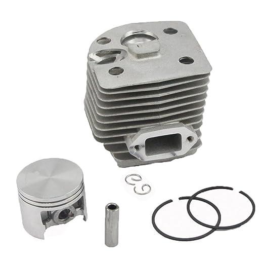 Amazon.com: farmertec 46 mm. Kit de pistón de cilindro para ...