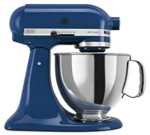 KitchenAid RRK150BW5 Qt. Artisan Series - Blue Willow (Certified Refurbished)