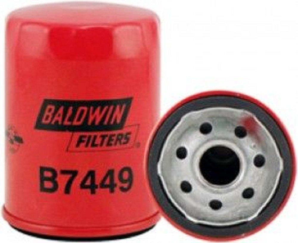 Baldwin Filters B7449 Spin-On