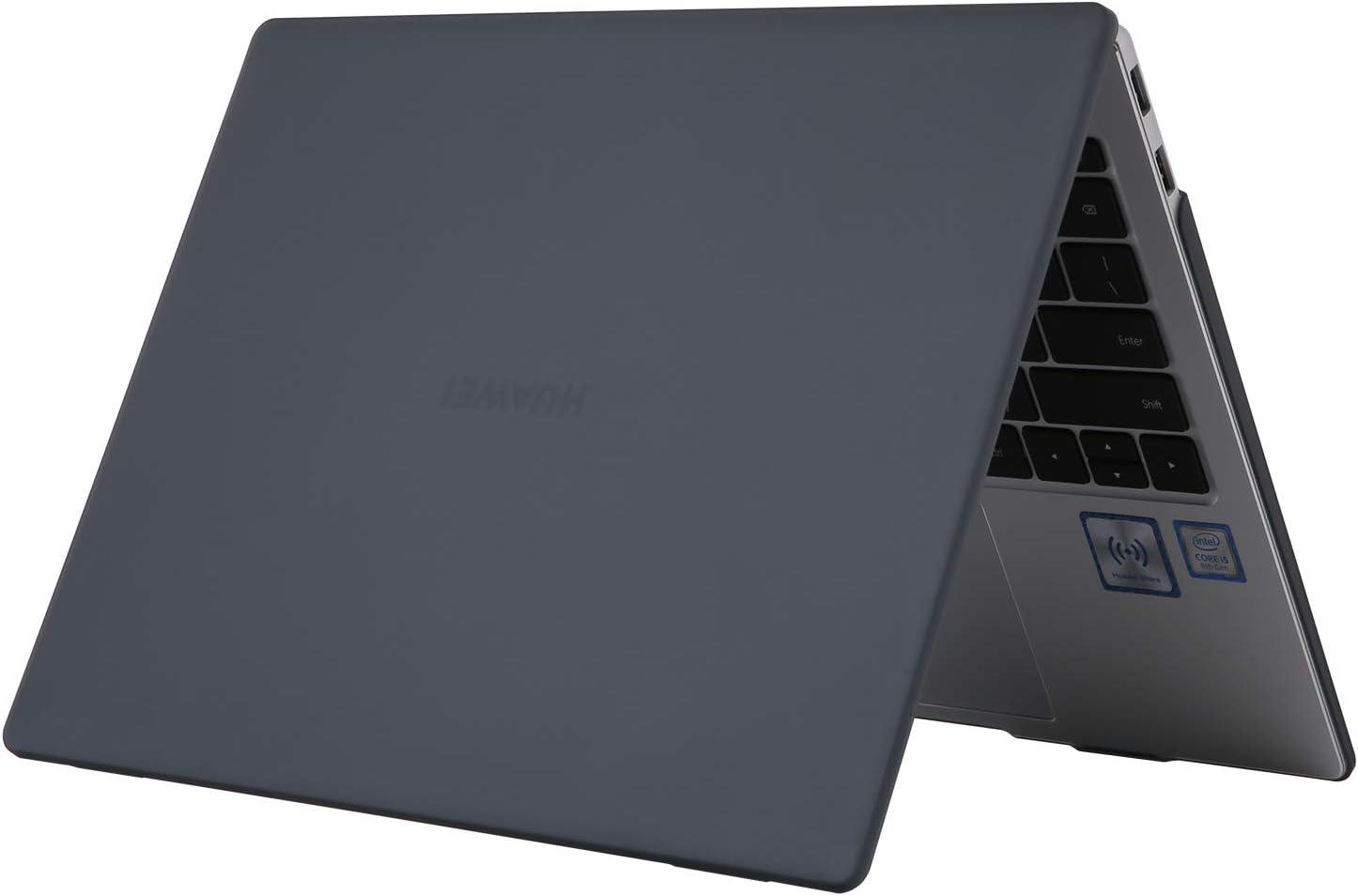 mCoque Custodie regide per Huawei 2020 MateBook D 14 Notebook Portatile 14, Transparente