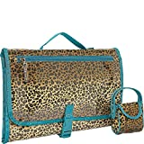 Kalencom Quick Change Kit - Teal Leopard