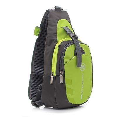 60%OFF Crossbody Chest Bag Backpack Satchel with Adjustable Shoulder Strap