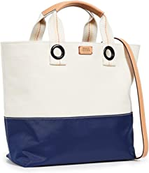 e521e02f04 Frances Valentine Women's Large Margaret Tote Bag