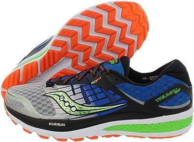 Saucony Triumph ISO 2, Zapatillas de Running para Hombre: Saucony: Amazon.es: Zapatos y complementos
