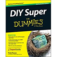 DIY Super for Dummies 3rd Australian Edition