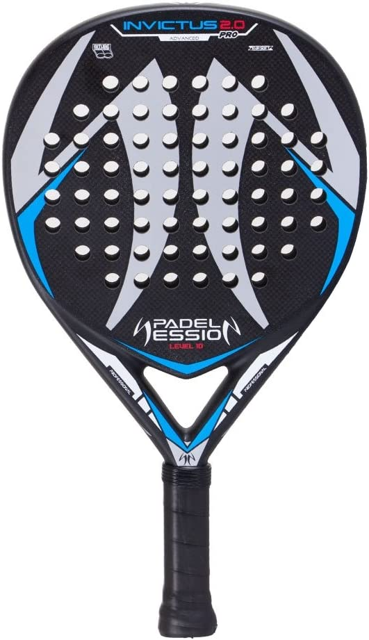 Padel Session Invictus 2,0 Pro - Palas De Padel: Amazon.es ...