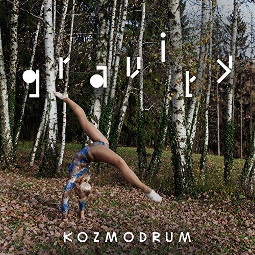 Kozmodrum - Gravity (2017) [WEB FLAC] Download
