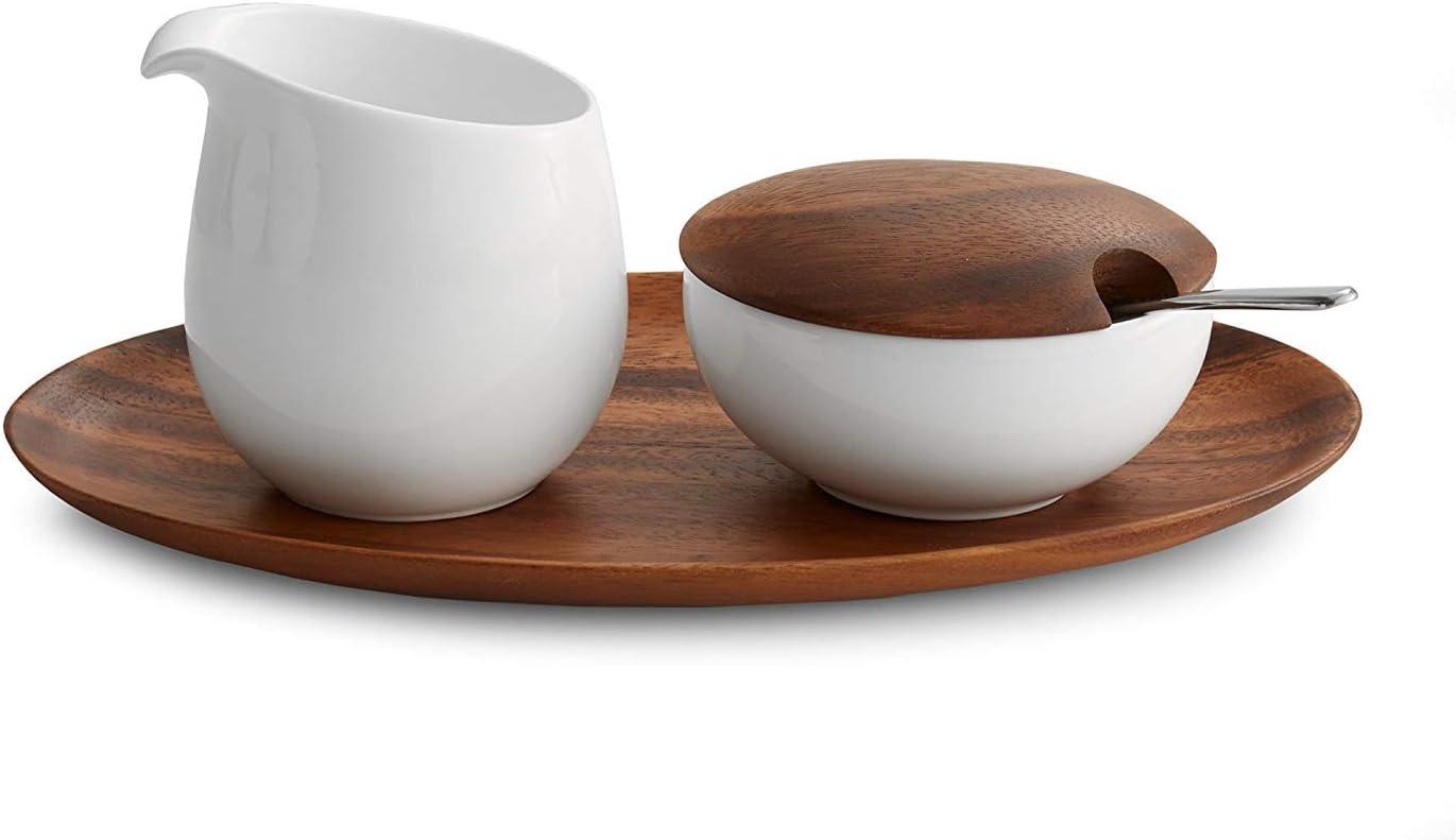 Namb/é MT0857 Skye Soup//Cereal Bowl White