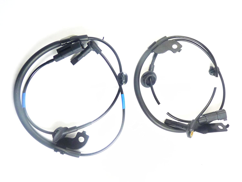 NEW Front Left & Right ABS Wheel Speed Sensor 4670A031 For Mitsubishi Outlander Lancer 2007-2012 Rejog4 Auto