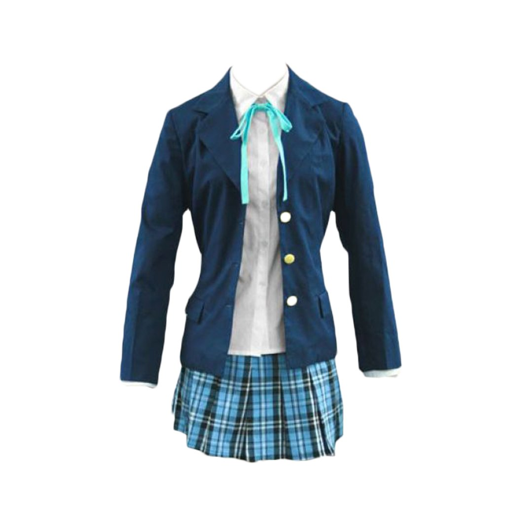 Dream2Reality - Disfraz de Colegial K-On! Para Cosplay para mujer ...