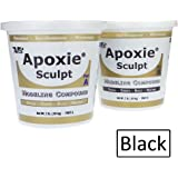Click to open expanded view Apoxie Sculpt 4 Lb. Epoxy Clay - Black