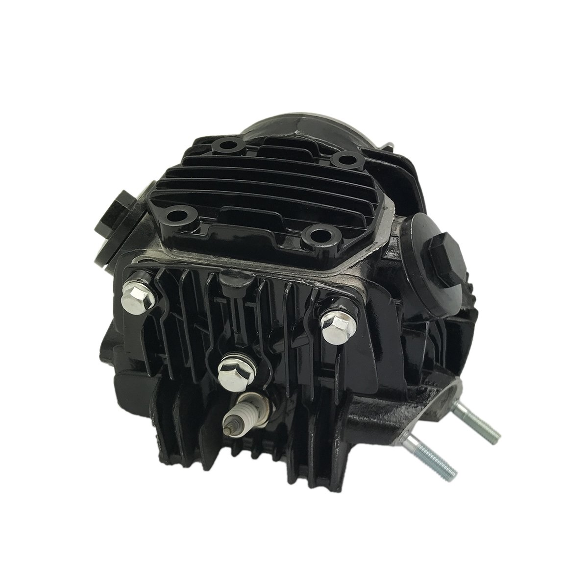 JA-ALL 52.4mm Cylinder Head Assembly for 125cc engines