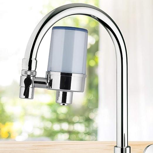 Sistema de filtración de Grifo de Agua, purificador de Agua Faucet ...