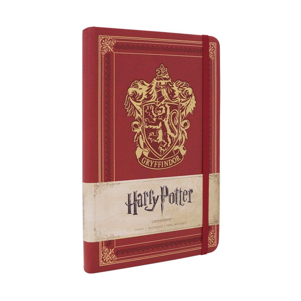 Harry Potter - Gryffindor: Amazon.es: Warner Bros, Ediciones ...