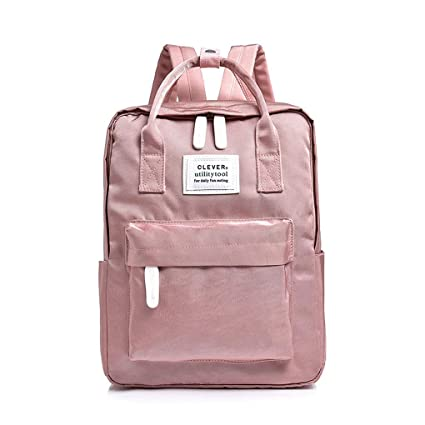 Image Unavailable. Image not available for. Color  JPNVBAO Women s Backpack  Korean ... 53aefda6a98ce