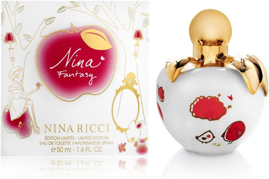 Nina Ricci Fragances Set 52 Ml