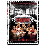 WWE: ECW December to Dismember - Extreme Elimination Chamber
