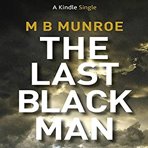 The Last Black Man Audiobook