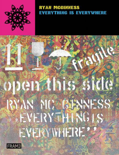 Everything Is Everywhere: Ryan McGinness