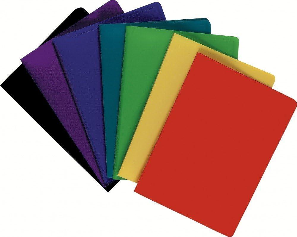 24x32 cm Multicolore Exacompta 8540E Portalistini