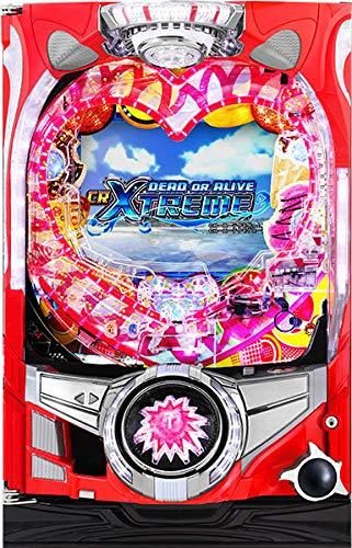CRデッドオアアライブエクストリーム129VERSION パチンコ実機 (すぐに遊べる バリューセット1)の商品画像