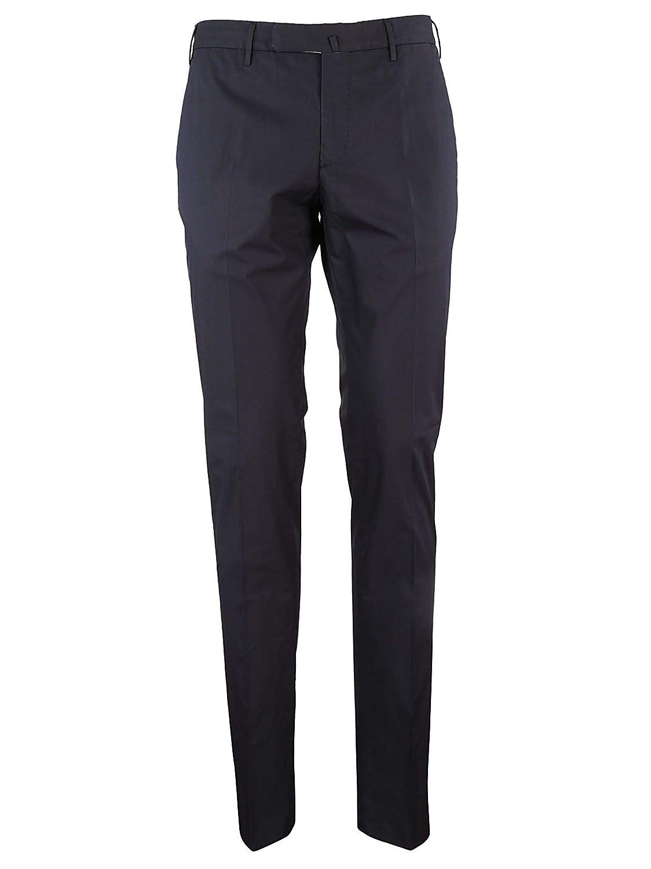 Incotex Men's 1GWT309144R810 bluee Cotton Pants