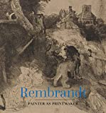 Image of Rembrandt: Painter as Printmaker