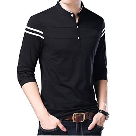 Back To Search Resultsmen's Clothing Purposeful 2019 New Fashions Brands Polo Shirt Men Stripe Short Sleeve Slim Fit Summer Collar Shirt Polos Boys Casual Mens Clothing Tops & Tees