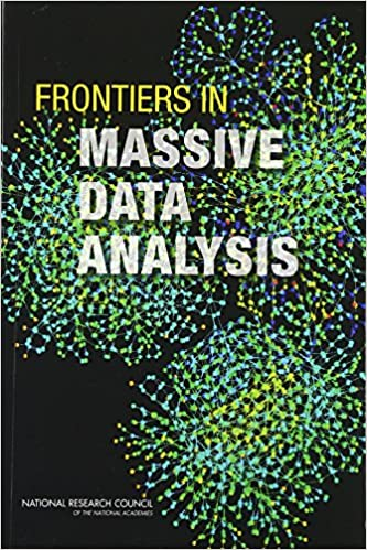 Book Frontiers in Massive Data Analysis