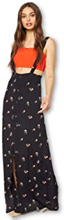 product image for Flynn Skye Moss Maxi Skirt - Raining Jazmine