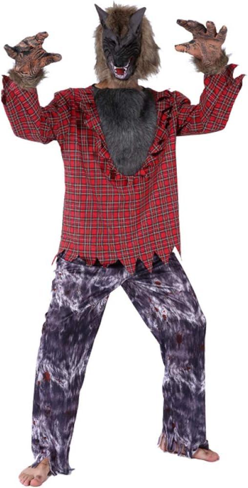 Thermos cup Disfraz Disfraces De Halloween Adulto Horror Miedo ...