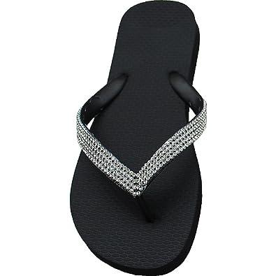 size 40 9646a e71ab Designer Luxus Flip Flops-Chanclas Exclusivas Simone Herrera ...