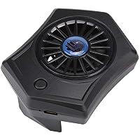Refrigerador de Longa Duração Embutido 500mA Leve USB Refrigerador de Telefone Refrigerador de Ventilador de Celular…