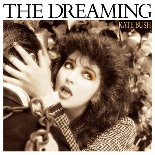 (The Dreaming by Fish People (2011-05-31))