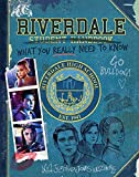 img - for Riverdale Student Handbook (Official) book / textbook / text book