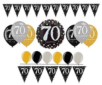 Party Discount - Globos para Fiesta de cumpleaños (14 ...