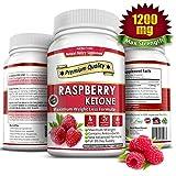 Raspberry Ketones- 1200mg Review