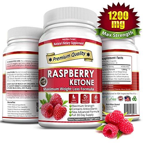 Cheap Raspberry Ketones- 1200mg
