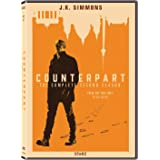 Counterpart - S2