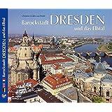 DRESDEN Barockstadt Dresden und das Elbtal - Texte in Deutsch/Englisch/Französisch