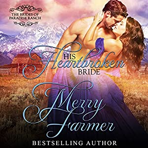 His Heartbroken Bride Audiobook