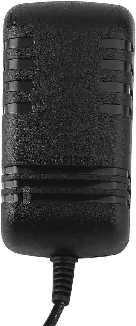 Lodenlli Universel DC12V 3A 36W 5.5mm 2.1mm convertisseur dadaptateur dalimentation 100-240V Large Gamme dentr/ée Fournitures