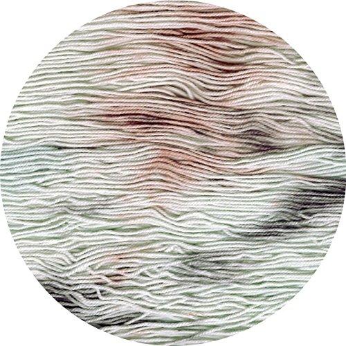 - Ella Rae Lace Merino Hand Painted yarn (802 - Siberian Sands)