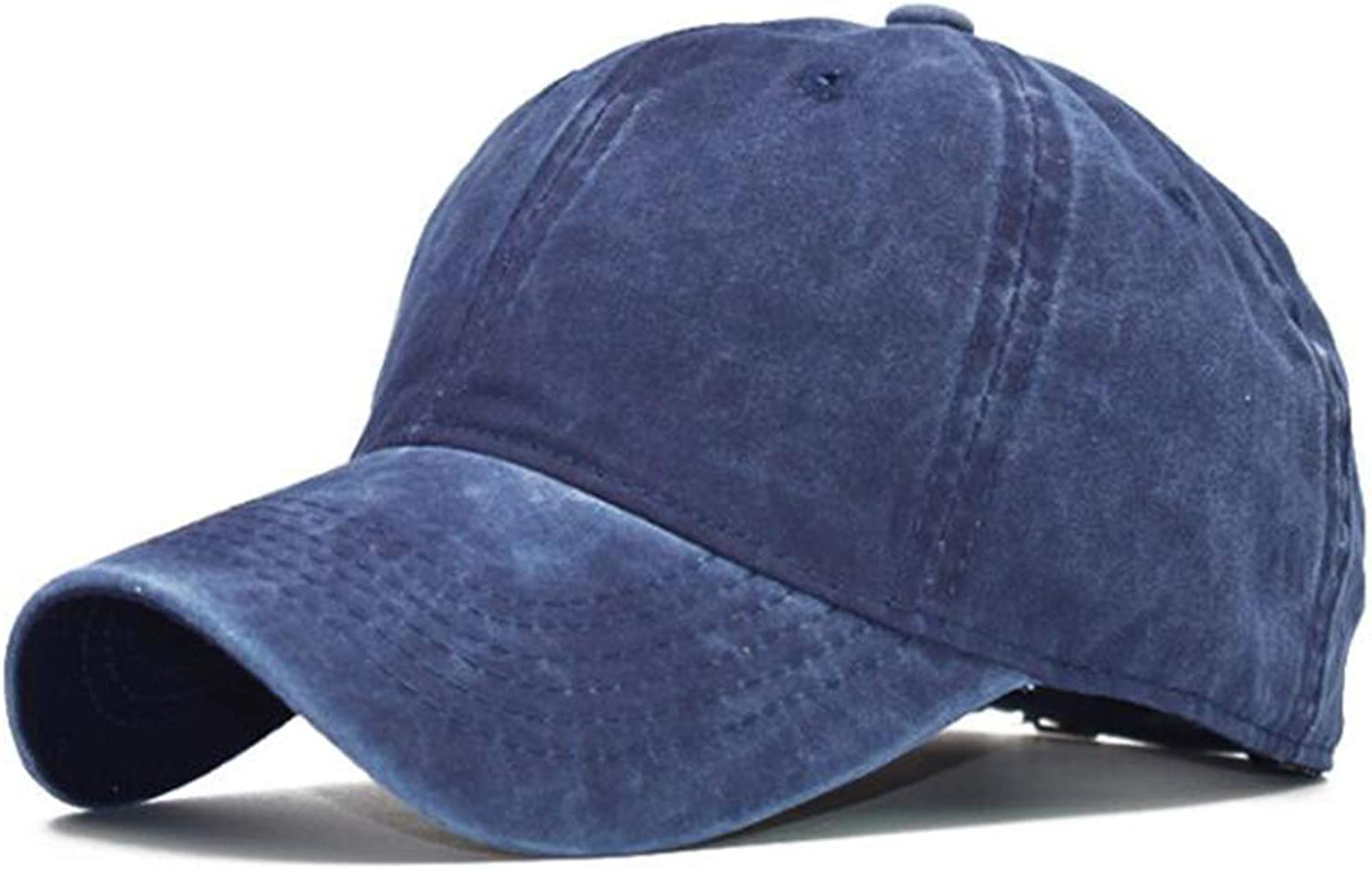 Age for 2-8 Years OVOY Boys Baseball Hat Toddler Cotton Distressed