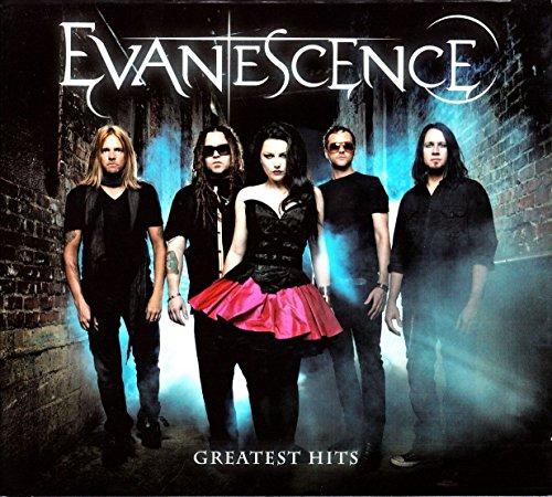 Evanescence - Evanescence 2cd Set Greatest Hits Digipak Brand New - Zortam Music